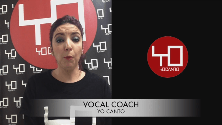 Yo Canto | Vocal Coach • Ejercicio 2